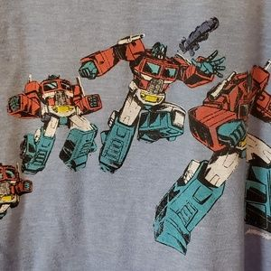 Lootcrate Exclusive Transformers T-Shirt